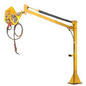 旋臂送丝操作机(单臂)